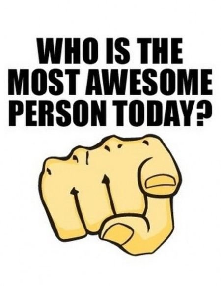 Your . Awesome clipart