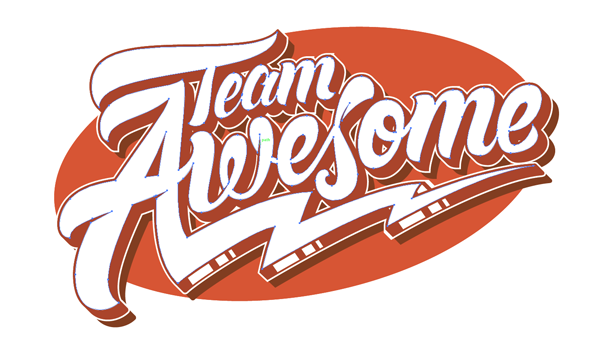 Awesome clipart.  collection of team