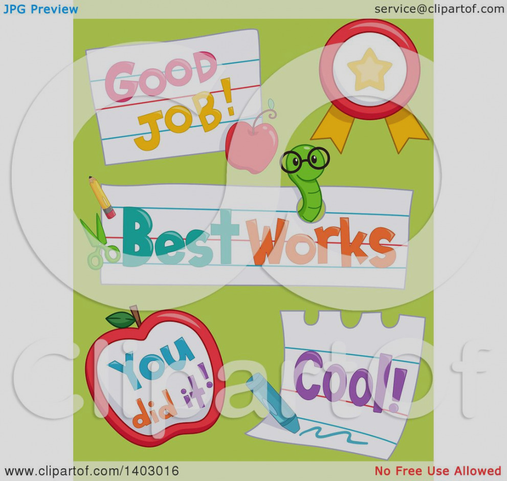 Awesome clipart amazing work. Best great job clip