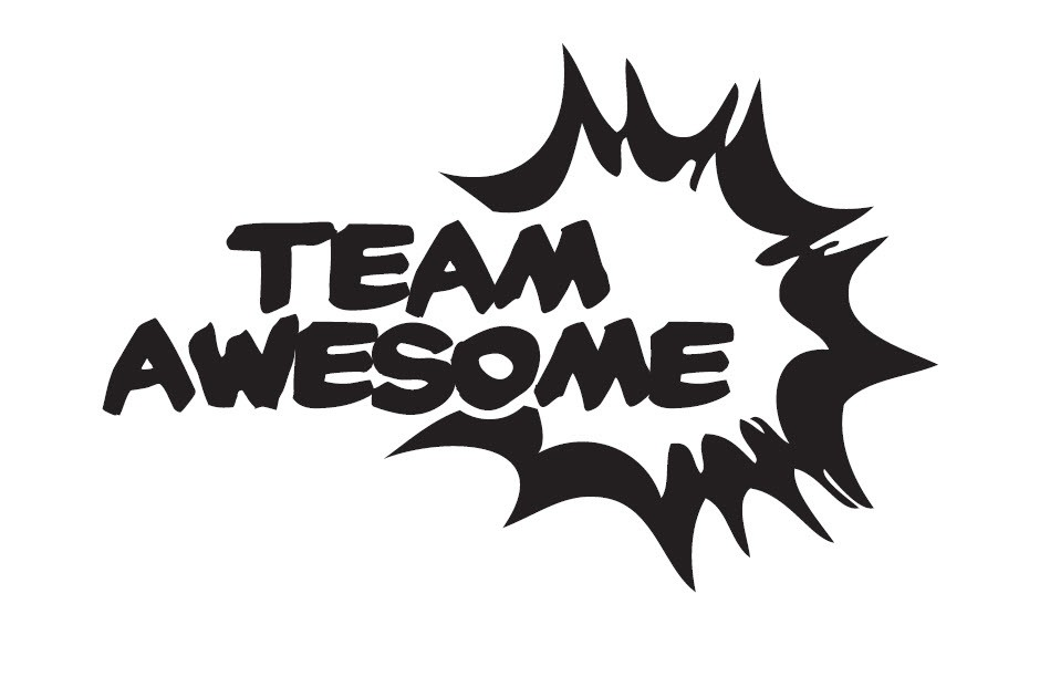 collection of team. Awesome clipart amazing work