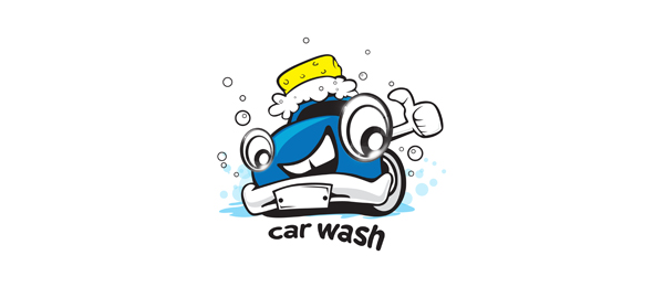 Awesome clipart car wash.  cool logo designs