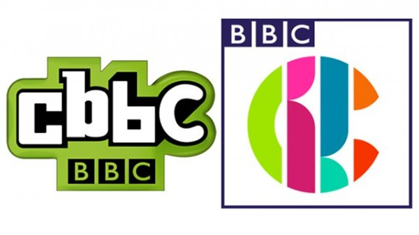 Has a new logo. Awesome clipart cbbc