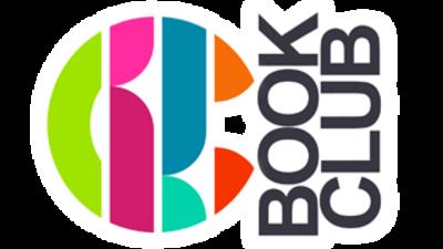 Awesome clipart cbbc. Book club bbc