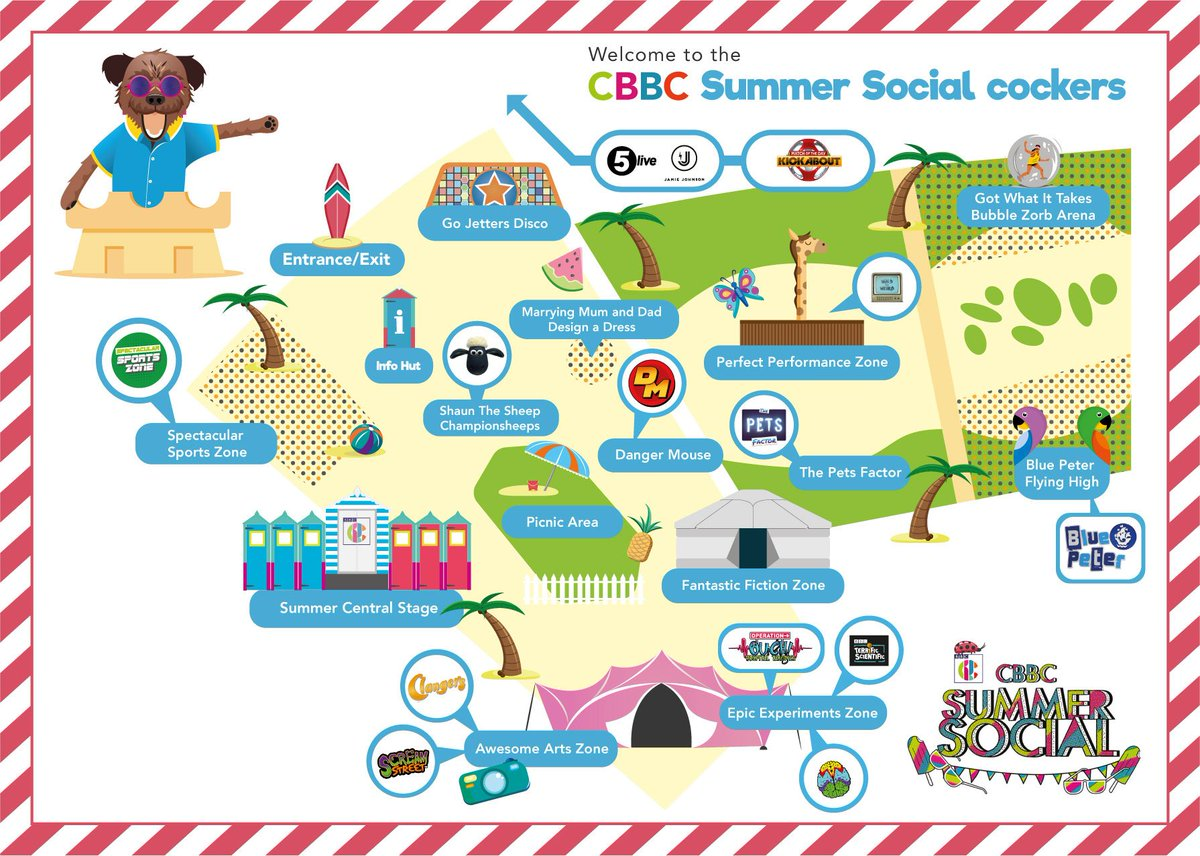 Awesome clipart cbbc. On twitter heading to