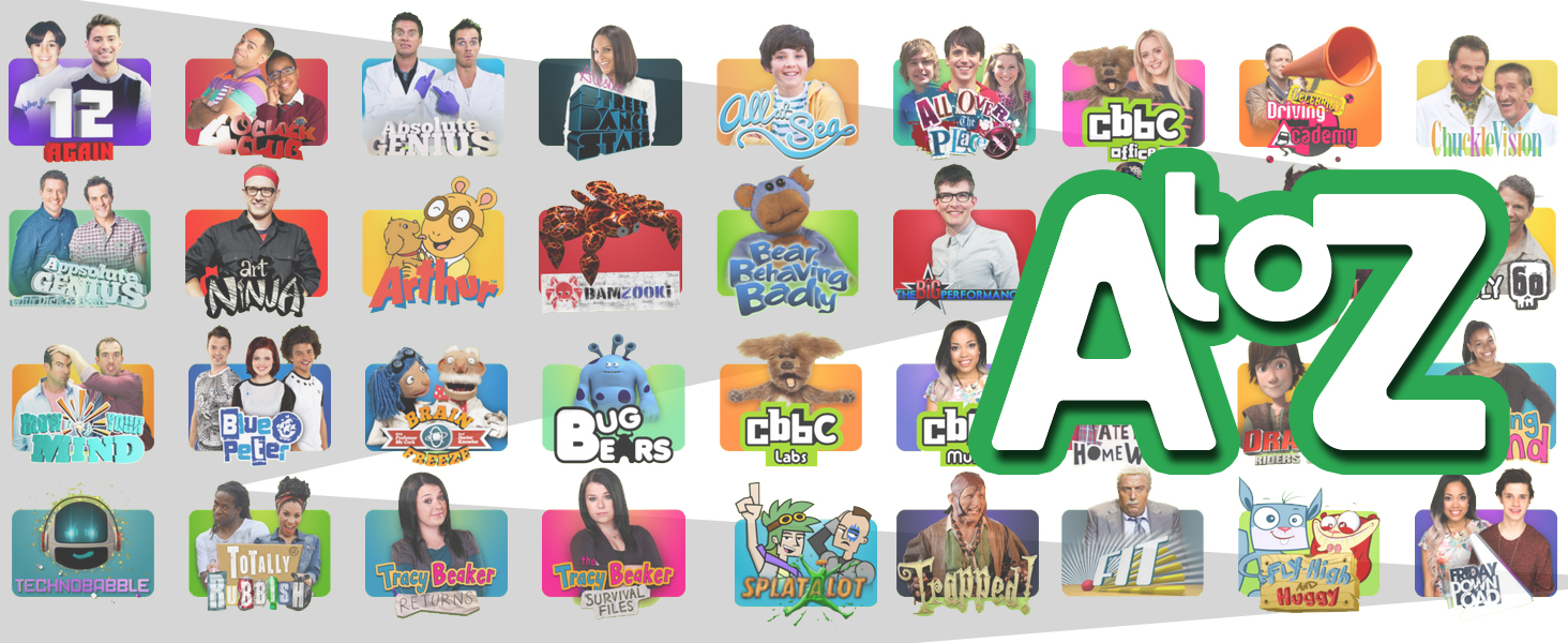 The official home of. Awesome clipart cbbc