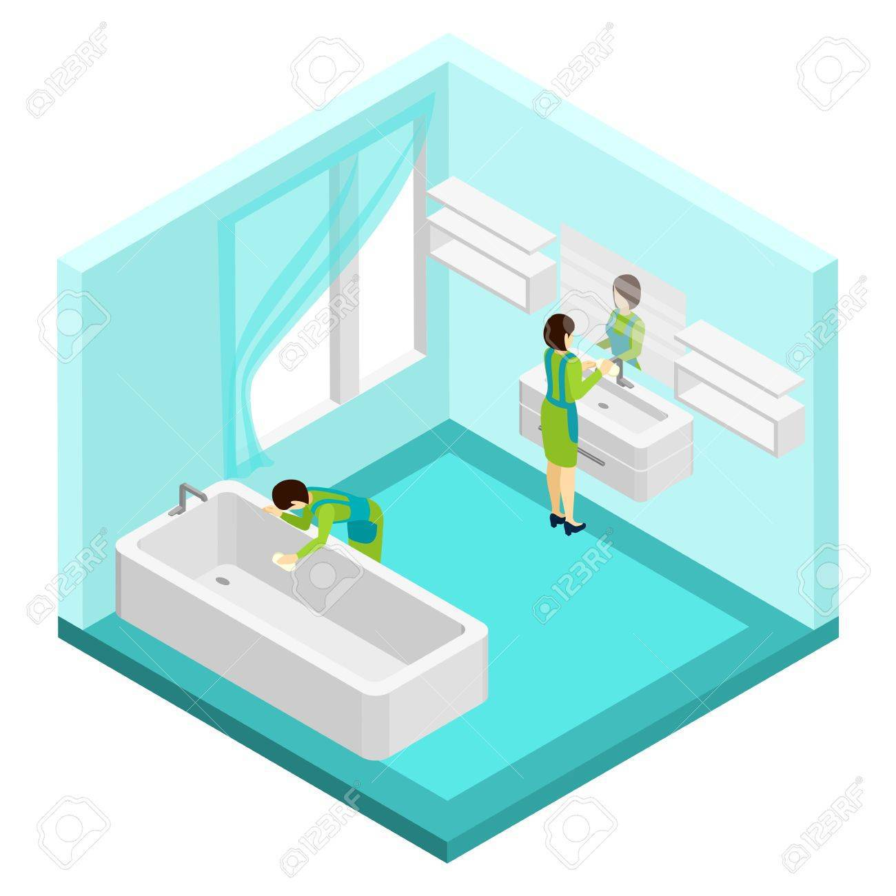 Awesome clipart cleaner background. Unbelievable bathroom sink royalty