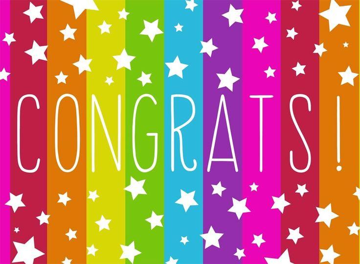 Awesome clipart congratulation, Awesome congratulation Transparent ...