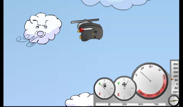 Learn to fly play. Awesome clipart cool math