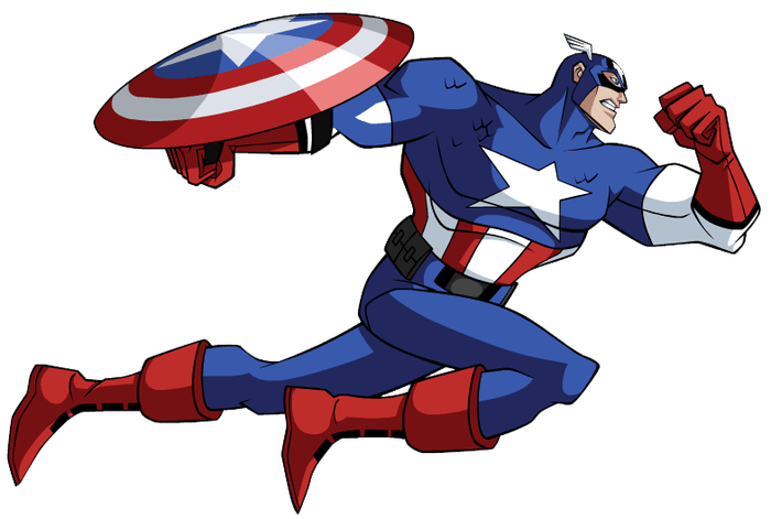 Captain america clip art. Awesome clipart interesting