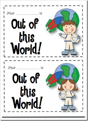 Precious words of certificates. Awesome clipart word encouragement