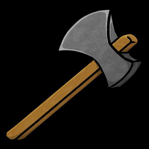 Ax clipart axe head. Clip art library