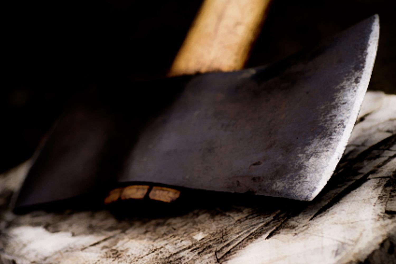 Ax clipart axe head. Biblical prophets prophet elisha