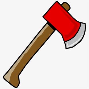 Free axe cliparts silhouettes. Ax clipart cartoon