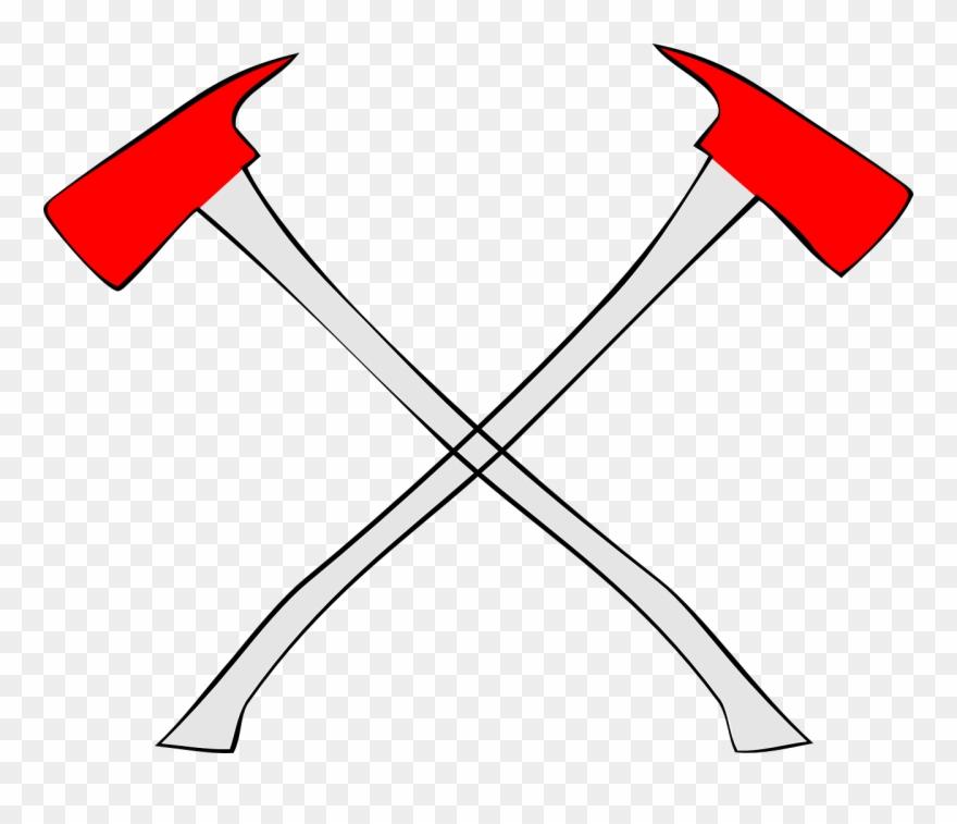Ax clipart fire ax. Axe clip art department