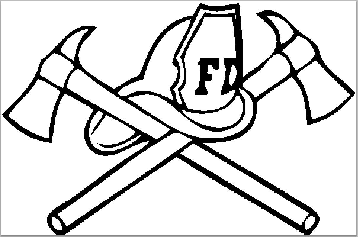 Ax clipart fire ax. Drawing at getdrawings com