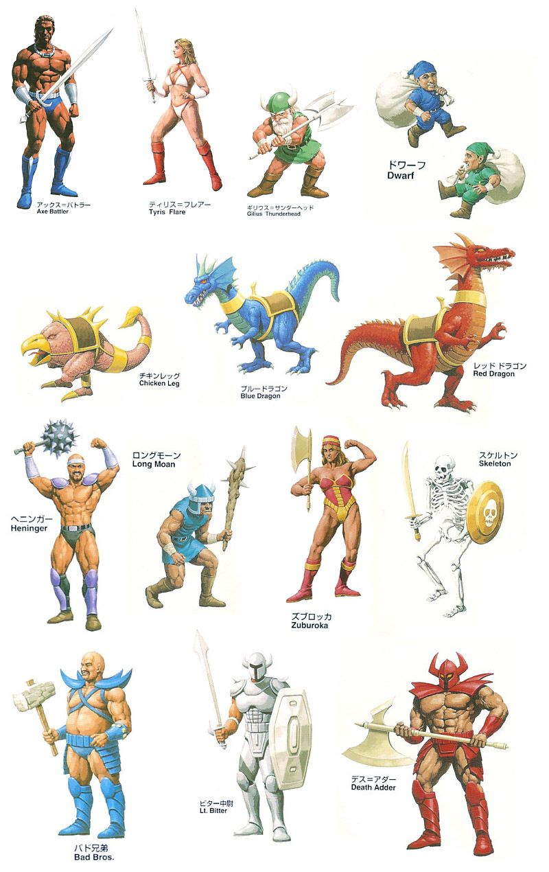Savagery super science sorcery. Ax clipart golden axe