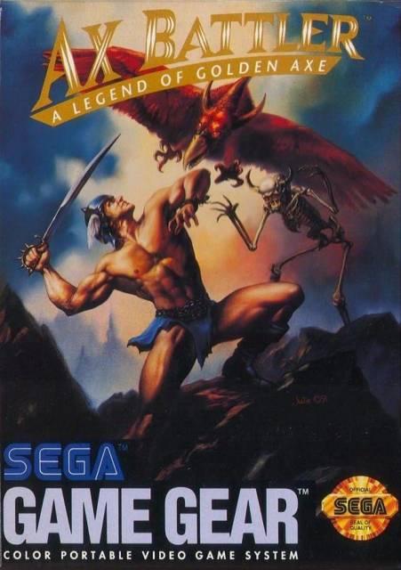 Ax clipart golden axe. Battler games giant bomb
