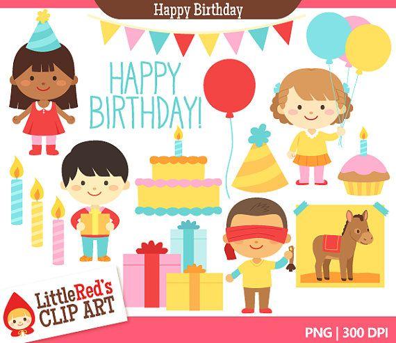 best birthday theme. Ax clipart kid