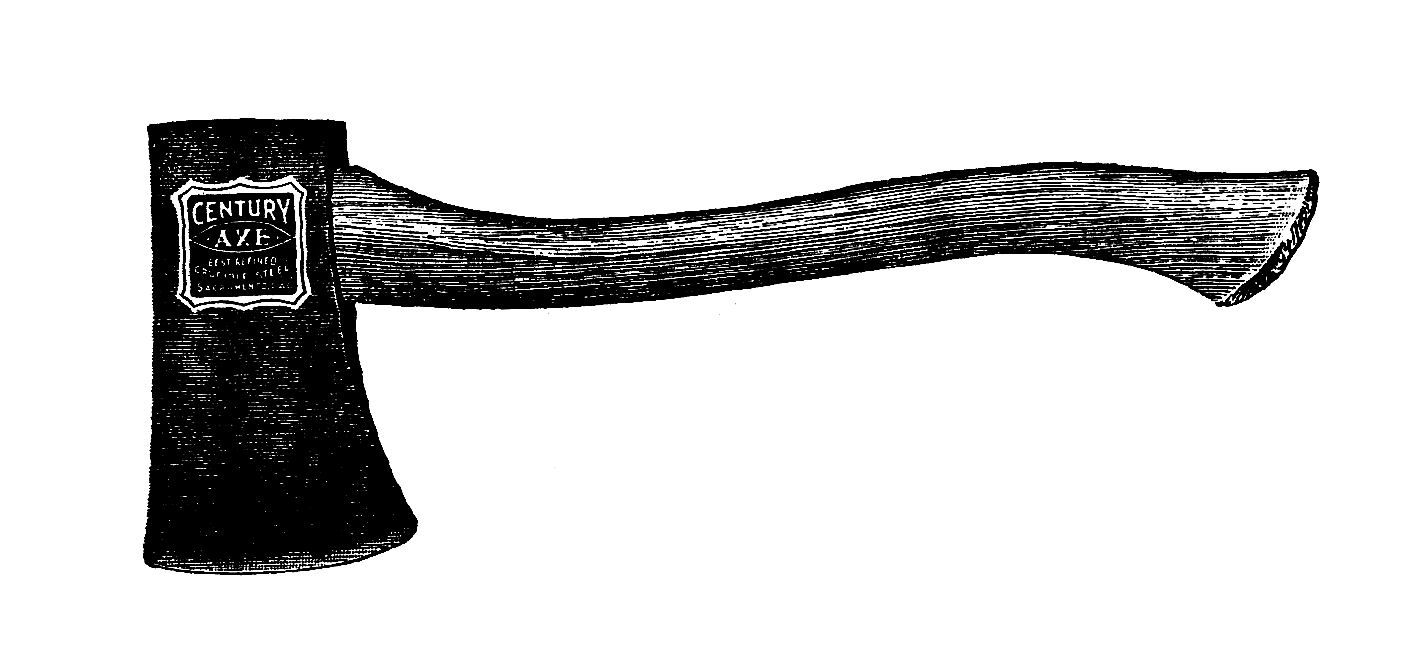 Ax clipart lumberjack. Pin by lea ann
