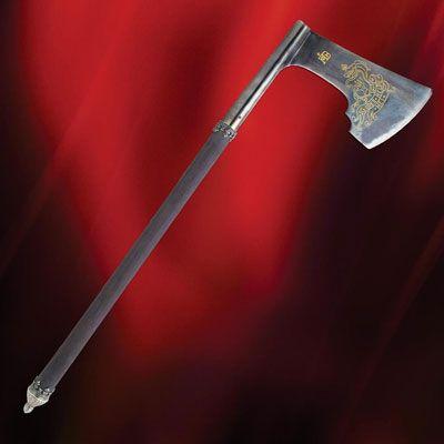 Ax clipart medieval.  best battle axes