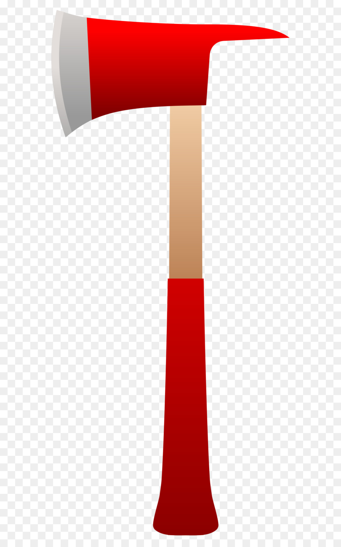 Pickaxe clip art axe. Ax clipart red