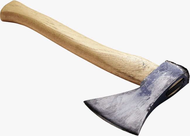Axe product png image. Ax clipart sharp object
