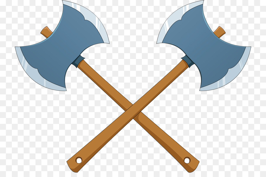 Ax clipart silver axe. Cartoon animation two png