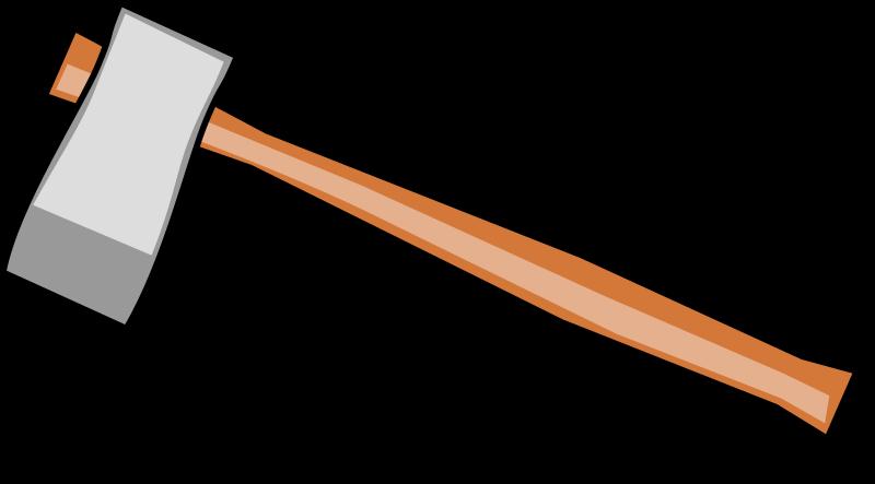 Ax clipart silver axe. Medium image png
