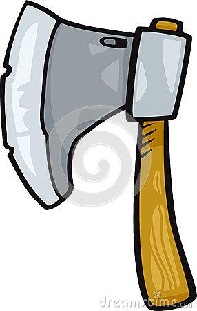 Clip art cartoon panda. Ax clipart silver axe