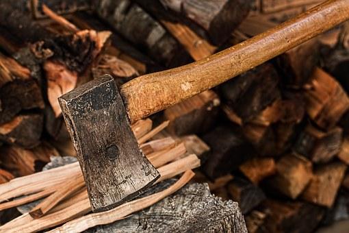 Free photo hatchet work. Ax clipart wood axe