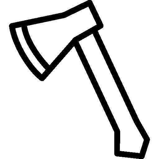 Ax clipart wood axe. Construction carpenter carpentry tools