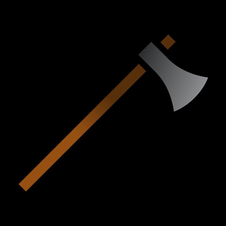 Ax clipart wood axe. Surviv io wiki fandom