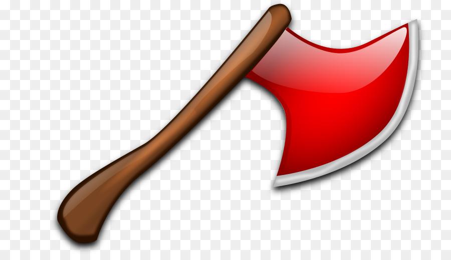 Axe clipart. Clip art megaphone