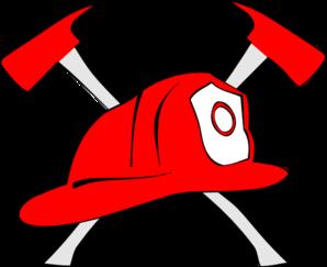 Firefighter clip art at. Fireman clipart attached