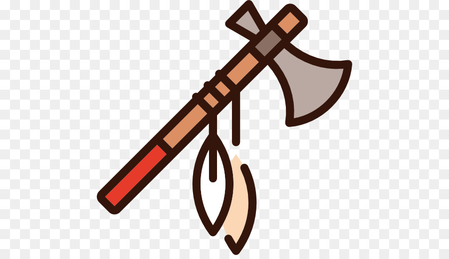 Indigenous peoples of the. Axe clipart native american