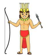 Free clip art pictures. Aztec clipart