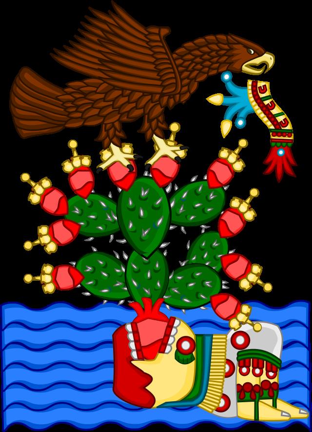 Aztec clipart aztec emperor. Empire black white villains
