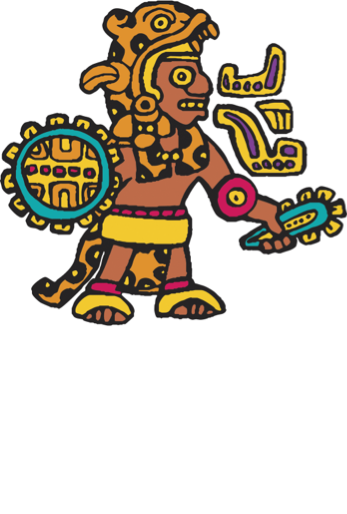 Aztec clipart aztec emperor. The empire screen on
