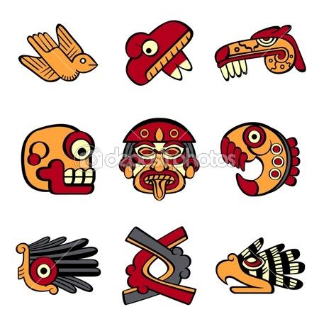 Aztec clipart aztec king.  best images on