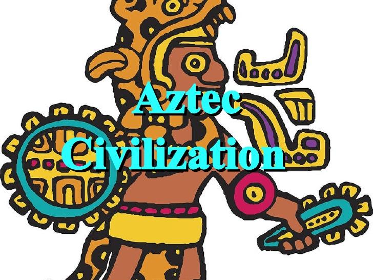 Aztec clipart aztec king. The aztecs civilization
