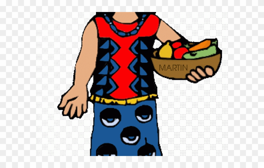 Aztec clipart aztec man. Warrior png download