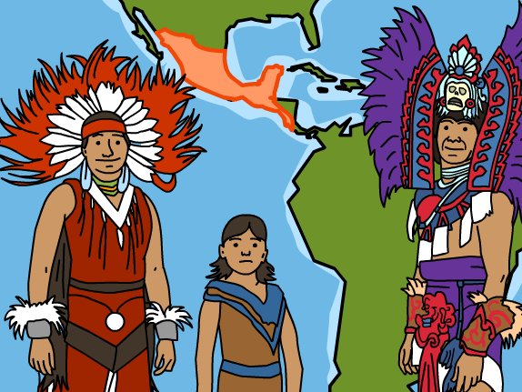 Aztec clipart aztec person. Free on dumielauxepices net