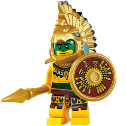 Aztec clipart aztec warrior. Toy icon png image