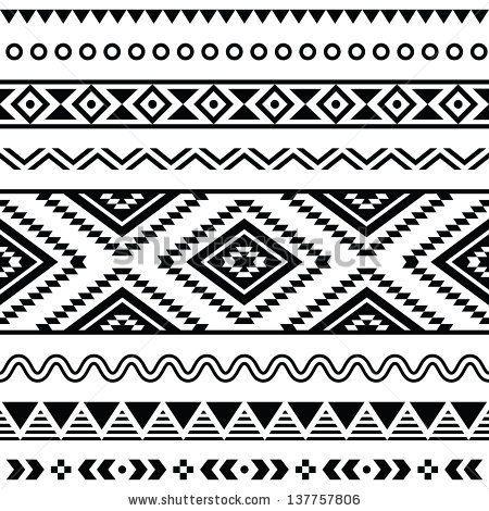 Best ideas on pinterest. Aztec clipart drawing