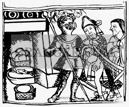 Image of ii emperor. Aztec clipart montezuma