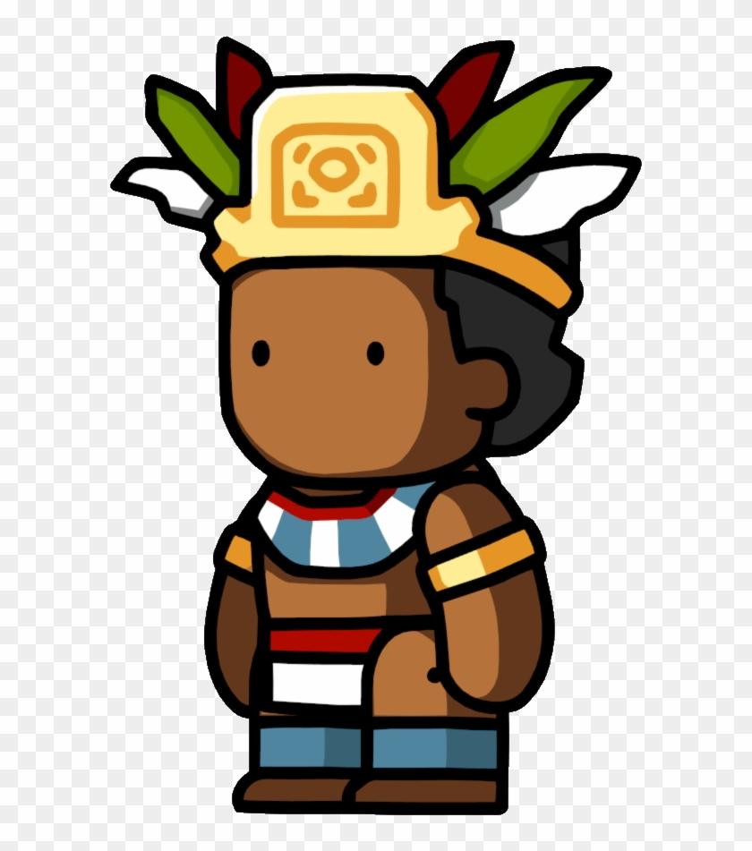 Hd png download x. Aztec clipart montezuma