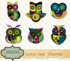 Image result for tribal. Aztec clipart owl