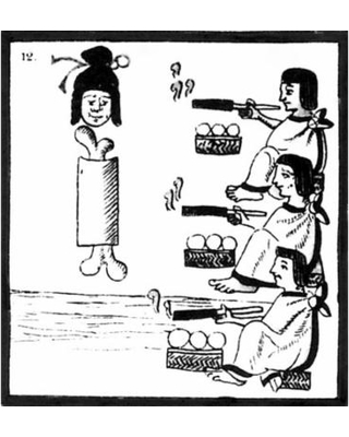 Aztec clipart ritual. Summer sale tobacco in