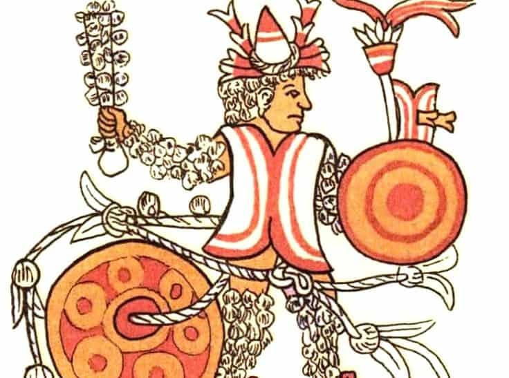 Aztec clipart ritual. Brutal human sacrifices were