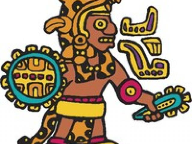 Aztec clipart simple. Free on dumielauxepices net
